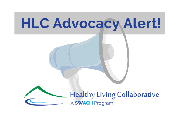 Advocacy Alert! Housing & Essential Needs Program