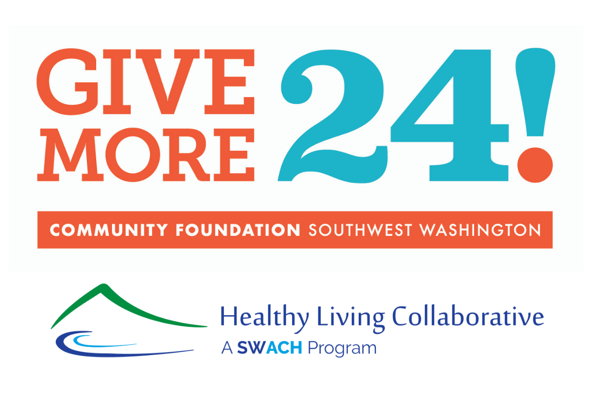 Opportunity to Support HLC Programs: Give More 24!