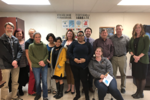 Shared Learning Visit to White Salmon