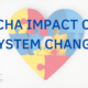 CHAs make systems change impact through ECHA program